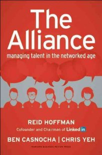 The Alliance by Reid Hoffman