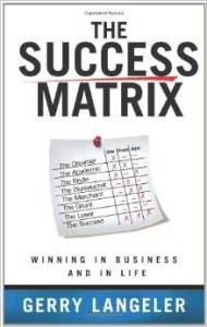 Success Matrix