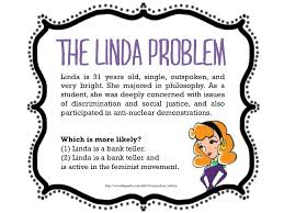 Linda Problem