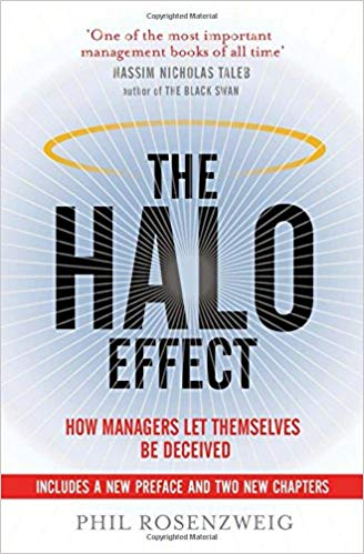 The Halo Effect and How to Avoid It