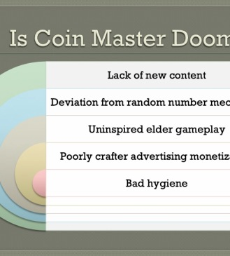 Yes, Coin Master is Disruptive – The Business of Social Games and Casino