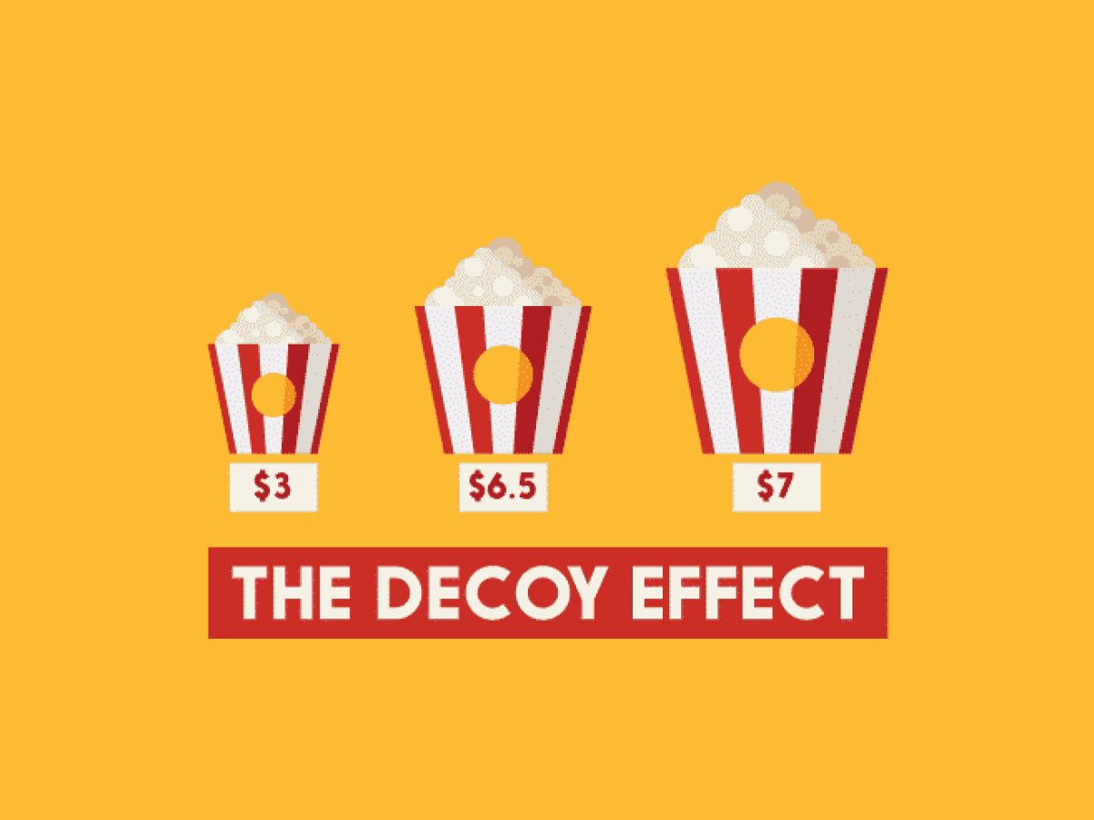 Understanding the decoy effect